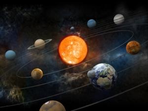 SonnensystemIStock
